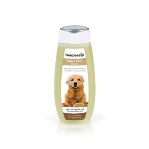 Beeztees skin & care shampoo Per stuk