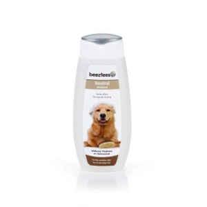 Beeztees neutral shampoo Per stuk