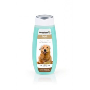Beeztees repair shampoo Per stuk