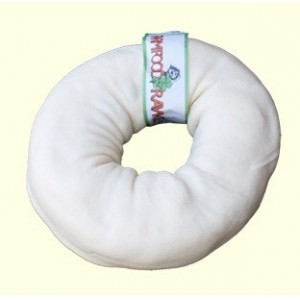 Farm Food Rawhide Dental Donut