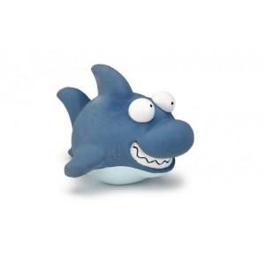 Latex Speelgoed Sharky voor de hond