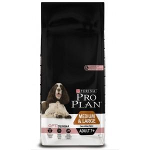 Proplan Senior Sensitive Zalm Rijst Hondenvoer 3 kg