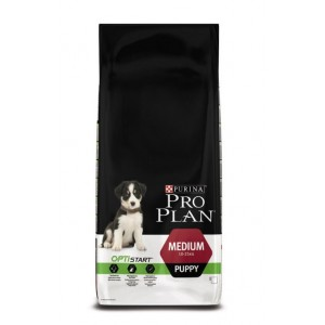 Pro Plan Puppy Medium Optistart Hondenvoer