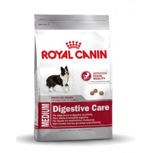 Royal Canin Medium sensible sensitive digestion Hondenvoer 15 kg