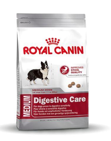Royal Canin Medium Digestive Care hondenvoer