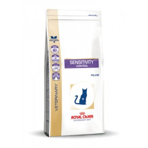 Royal Canin Veterinary Diet Sensitivity Control kattenvoer