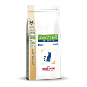 Royal Canin Veterinary Diet Urinary S O High Dilution kattenvoer 1.5 kg Royal Canin Veterinary Diet