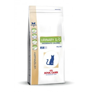 Royal Canin Veterinary Diet Urinary S/O Moderate Calorie kattenvoer