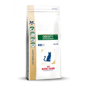 Royal Canin Veterinary Diet Obesity Management kattenvoer