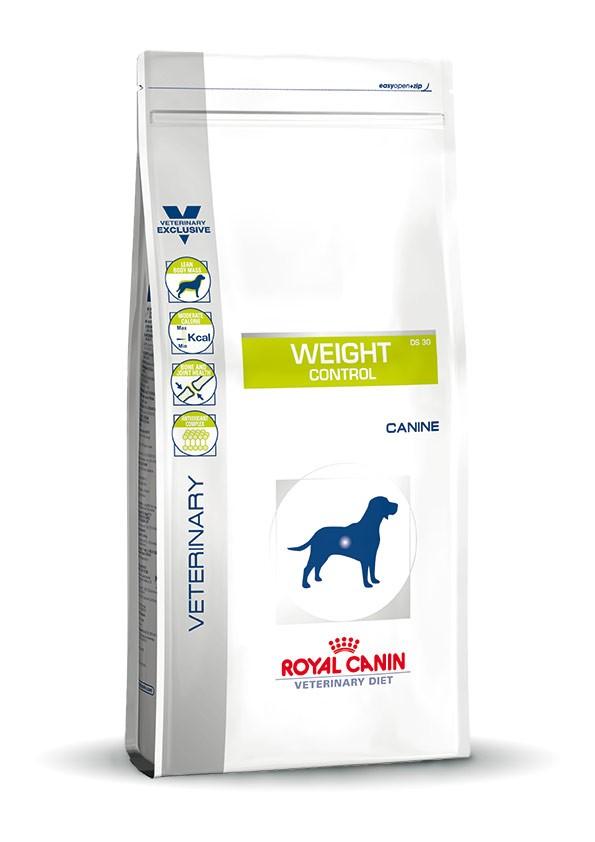 Royal Canin Veterinary Diet Weight Control hondenvoer
