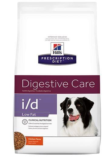 Hill's Prescription Diet I/D Low Fat hondenvoer