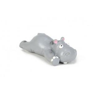 Beeztees Latex Hondenspeeltje Hippo (0621132)