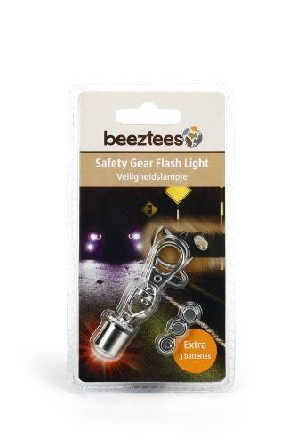 Safety Blinker voor de hond