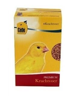 Cédé Krachtvoer voor vogels