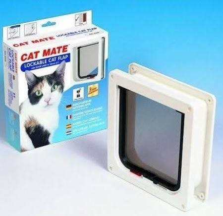 Cat Mate 234 Kattenluik