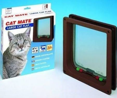 Cat Mate 221 Large Cat Flap Kattenluik