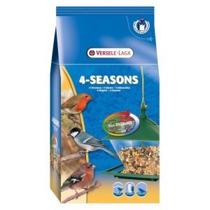 Versele-Laga Wild Bird Mix 4 Seasons strooivoer