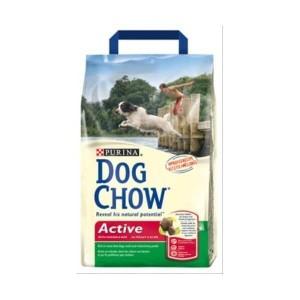 Dog Chow Active hondenvoer 14 kg