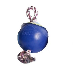 Jolly Ball Romp-n-Roll medium to large (20 cm) hond