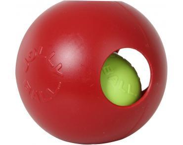 Jolly Ball Teaser Ball voor honden