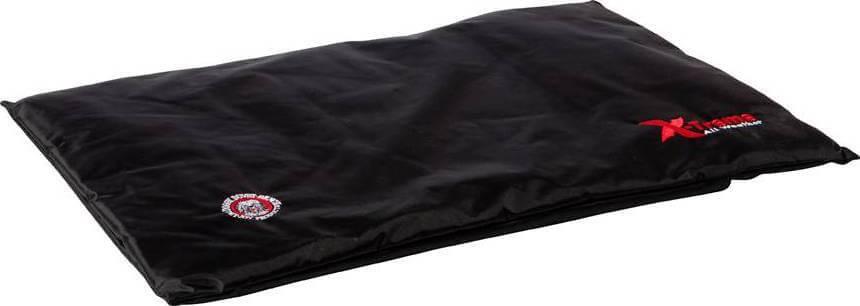 Doggybagg Bench Duvet X-treme Zwart
