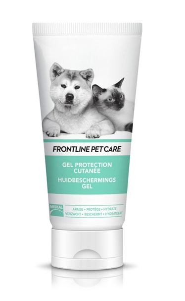 Frontline Pet Care Huidbeschermingsgel OP is OP