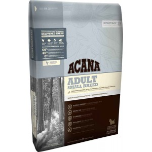 Acana Heritage Adult Small Breed hondenvoer 6 kg