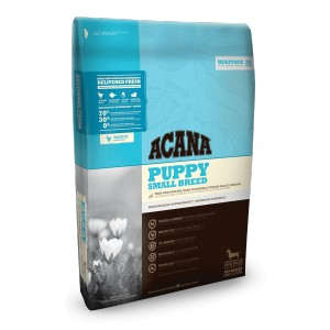 Acana Heritage Puppy Small Breed hondenvoer 6 kg