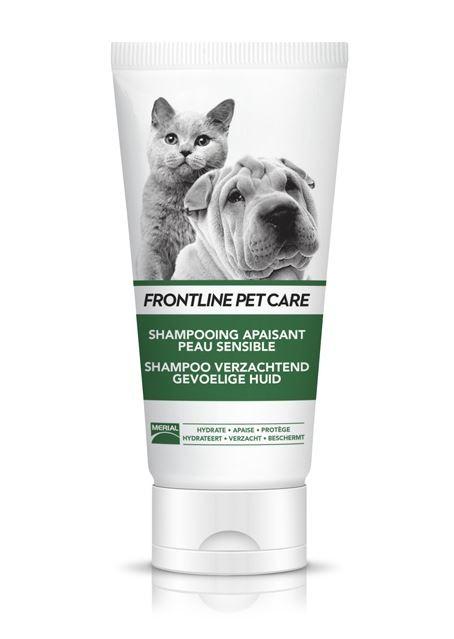 Frontline Pet Care Shampoo Verzachtend & Gevoelige Huid