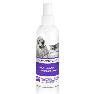 Frontline Pet Care Hydraterende Spray per verpakking
