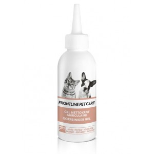 Frontline Pet Care Oorreiniger Gel