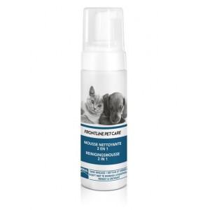 Frontline Pet Care Reinigingsmousse per verpakking