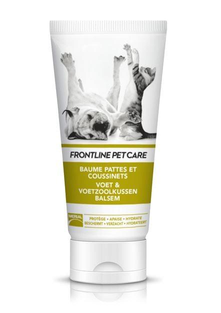 Frontline Pet Care Voet & Voetzoolkussen Balsem
