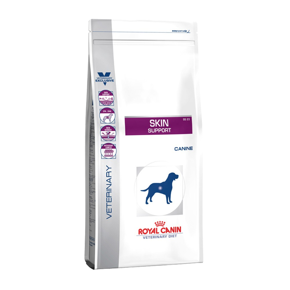 Royal Canin Veterinary Diet Skin Support hondenvoer