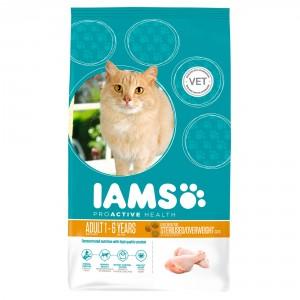 Kat > Kattenvoer > Iams