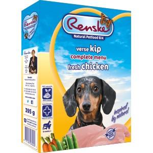 Renske Vers Kip hondenvoer