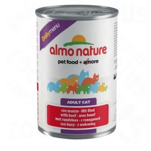 Almo Nature Daily Rund 400 gram (161)