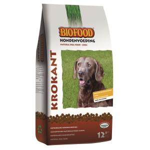 Biofood Krokant hondenvoer 12.5 kg
