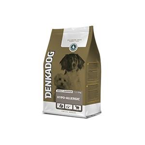 Denkadog Hypo Allergic hondenvoer 12.5 kg