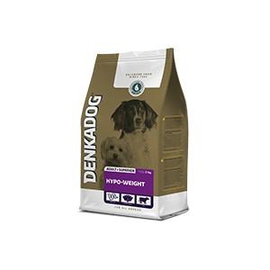 Denkadog Hypo Weight hondenvoer 2 x 12,5 kg