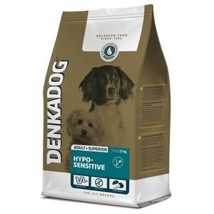 Denkadog Hypo Sensitive hondenvoer 12.5 kg