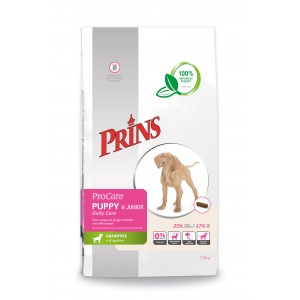 Prins ProCare Grainfree Puppy & Junior Daily Care hondenvoer