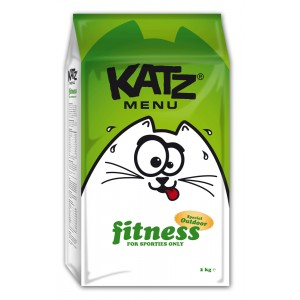 Katz Menu Fitness kattenvoer 2 kg