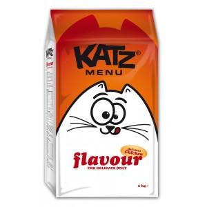 Katz Menu Flavour kattenvoer 2 kg