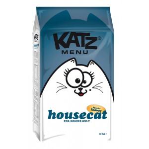 Katz Menu Housecat kattenvoer 2 kg
