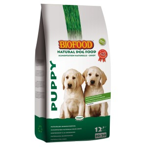 Biofood Puppy hondenvoer 12.5 kg