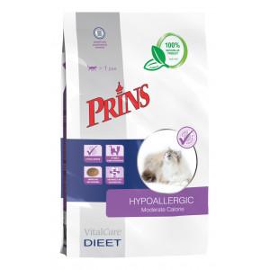 Prins Vitalcare Dieet Hypoallergic Moderate Calorie Kat