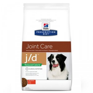 Hill's Prescription Diet J/D Reduced Calorie hondenvoer