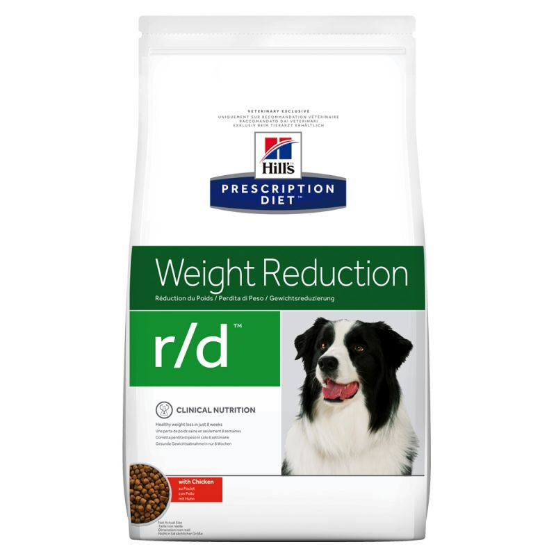 Hill's Prescription Diet R/D hondenvoer