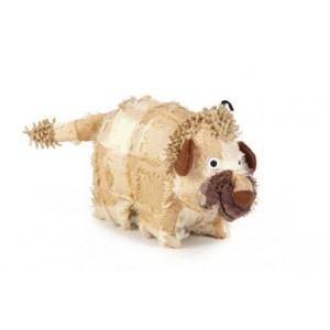 Beeztees Textiel Speeltje Patchy hondenspeelgoed